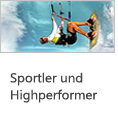 Coaching - Sprtler und Highperformer